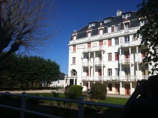 charmant studio a 100m de la plage - Villers-sur-Mer vacation rentals