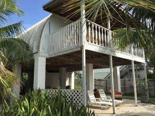 Charming Elevated Waterfront Home - Big Pine Key vacation rentals