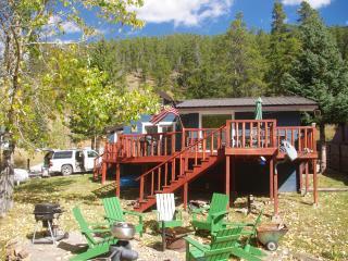 Ski Showdown & Explore Lewis and Clark NF - Neihart vacation rentals