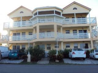 Comfortable 1 bedroom Condo in Saint John's - Saint John's vacation rentals