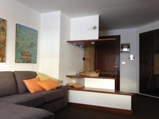 Bright 2 bedroom Breuil-Cervinia Apartment with Dishwasher - Breuil-Cervinia vacation rentals