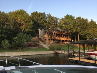 Getaway to The Lake of the Ozarks, Sunrise Beach - Sunrise Beach vacation rentals