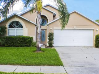 Single family Rolling Hills Estate close to Disney. GPC7907 - Kissimmee vacation rentals