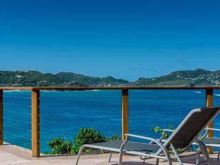 Villa Belle Vue - Saint Barthelemy vacation rentals