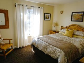 Cozy and Clean 1 Bedroom Condo, Walk to Ski Lifts - Park City vacation rentals