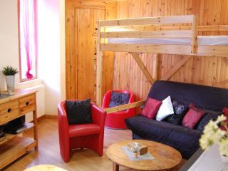 "studio de charme *** ""l'Astazou"" - Luz-Saint-Saveur vacation rentals"