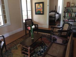 Perfect Villa in Adjuntas with Internet Access, sleeps 9 - Adjuntas vacation rentals