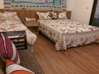 Hualien  Ji'an Bed and Breakfast Triple room - Hualien vacation rentals
