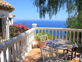Lovely Villa with Internet Access and A/C - Salobrena vacation rentals