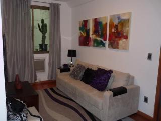 Cozy 1 bedroom Apt em Ipanema, RJ - Rio de Janeiro vacation rentals