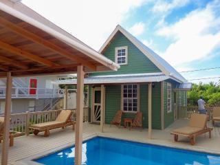 Low Caye Cottages - Turtle Cottage - Caye Caulker vacation rentals