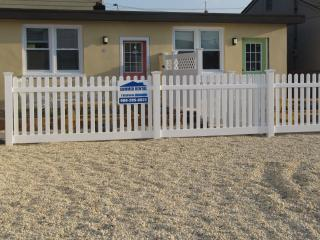 Charming 1 bedroom 1 block to beach - Seaside Heights vacation rentals
