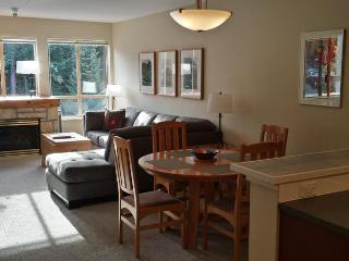 Newly Renovated Tyndall Stone 1 Bedroom - Whistler vacation rentals