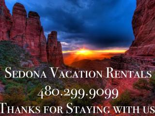 As low as $199 Luxury Resort SedonaVacation Rental - Sedona vacation rentals