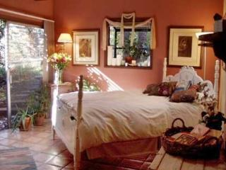 Sedona Serenity' - Romantic Garden Casita - Sedona vacation rentals