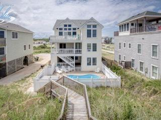 Majestic Palm #1 - Nags Head vacation rentals