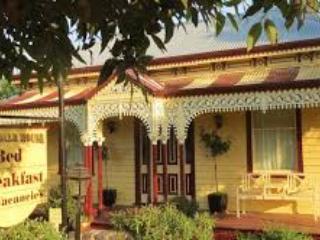 Drysdale House B&B - Elizabeth Suite - Drysdale vacation rentals