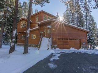 Hansel - Truckee vacation rentals