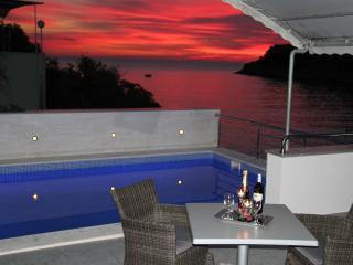 TH01607 Villa Antonija - Cove Stivasnica (Razanj) vacation rentals