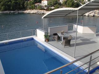 4 bedroom Villa with A/C in Cove Stivasnica (Razanj) - Cove Stivasnica (Razanj) vacation rentals