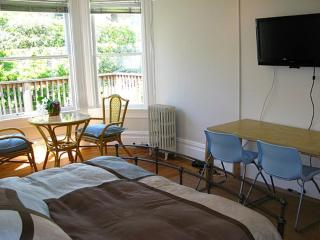 WONDERFUL PACIFIC STUDIO - San Francisco vacation rentals
