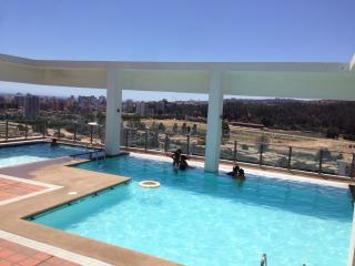 Alquilo Lindo Piso 2d/2b a 10min de Playas de Viña - Vina del Mar vacation rentals