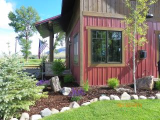 Garrison's Big Hole River Ranch - Liars Lodge - Glen vacation rentals