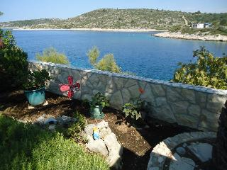 TH01621 Apartments Bose Kanica / One bedroom A1 - Cove Kanica (Rogoznica) vacation rentals