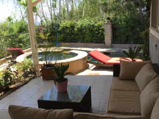 Awesome View Private Heated Swimming Pool With Spa - La Canada Flintridge vacation rentals