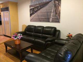 Willamsburg 2BDR ,Near all attractions - Brooklyn vacation rentals
