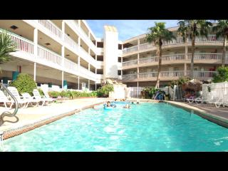 3116 Furnished Beach Front Condo - Corpus Christi vacation rentals