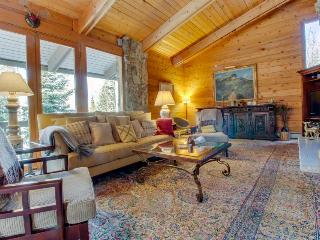 Great mountain location w/ hot tub. Dog-friendly & sleeps 10 - Snowmass Village vacation rentals