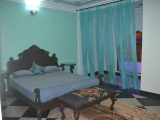 Court Shekha Haveli Room Blue - Jaipur vacation rentals