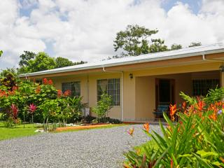CDCR - Welcome to Casa Bonita!! - La Fortuna de San Carlos vacation rentals