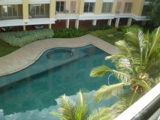 Lilly Vacations - Goa Spacious 2BHK Apartment - Colva vacation rentals