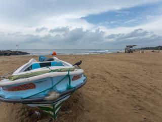 1 bedroom House with Parking in Negombo - Negombo vacation rentals
