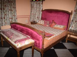 Court Shekha Haveli Room Orange - Jaipur vacation rentals