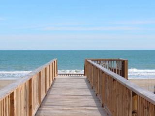 C-Flat - Oceanfront - Pawleys Island vacation rentals