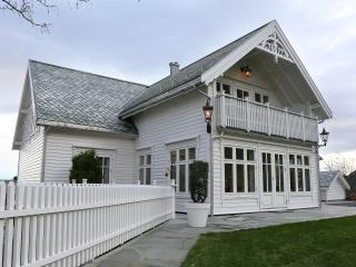 Nice Villa with Internet Access and Satellite Or Cable TV - Giske Municipality vacation rentals