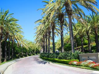 LUXURY DANA POINT CONDO IN EXCLUSIVE RITZ POINTE - Dana Point vacation rentals
