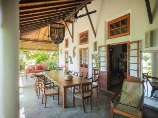 Amazing Oceanfront Family Villa - Weligama vacation rentals