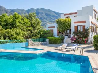 Thyme Sea View Villa, Plakias Rethymnon Crete - Lefkogia vacation rentals