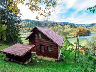 River Kupa Canyon - rental home, Croatia - Dolus vacation rentals