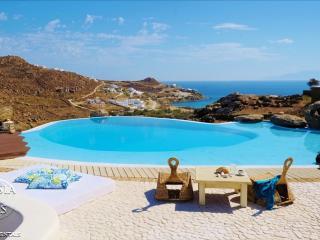 Villa Adam - Mykonos vacation rentals