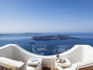 Native Eco Villa - Santorini vacation rentals