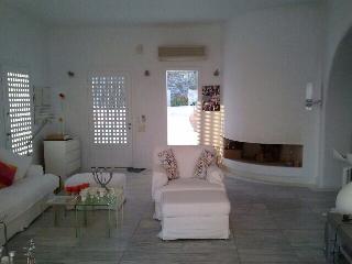 Bright Villa with Internet Access and A/C - Mykonos vacation rentals