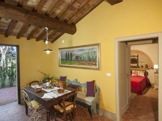Villa Canto Alla Moraia - Castiglion Fibocchi vacation rentals