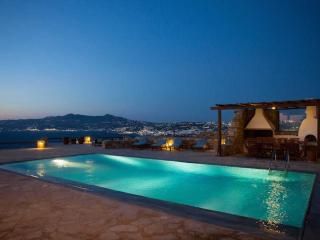 Lovely Villa with Internet Access and A/C - Mykonos vacation rentals