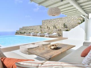 Beautiful Villa with Television and DVD Player in Mykonos - Mykonos vacation rentals