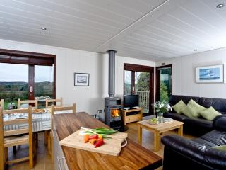 Oakwood Lodge located in Dawlish, Devon - Starcross vacation rentals